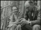 Erika and Henning von Tresckow