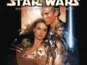 Star Wars Episode II: Attack of the Clones (soundtrack)