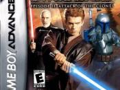 Star Wars Episode II: Attack of the Clones (video game)