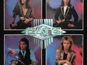 Fate (Fate album)