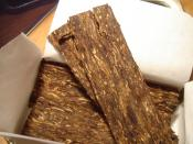 Dunhill Light Flake Tobacco