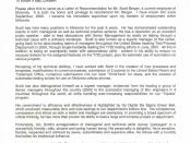 English: Letter of Recommendation for Scott Berger (1)