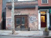 33 Cornelia Street