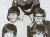 English: Trade ad for Herman's Hermits' single