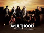 Adulthood (film)