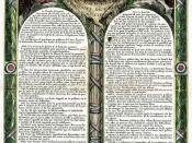 Declaration of the Rights of Man and of the Citizen 1793