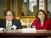 Does Massachusetts Need a (New) Three Strikes Law? | Rappaport Center Blue Cross Blue Shield Roundtable