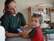 FCC program offers child care, career - FMWRC - US Army - 100916