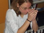 WIM Desiree Hamelink, Gouda 2007