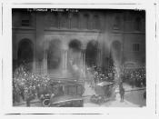 C. Frohman funeral, 5/25/15  (LOC)