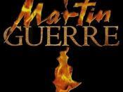 Martin Guerre (musical)