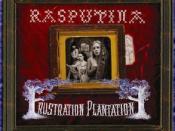 Frustration Plantation