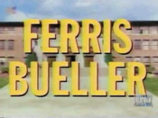 Ferris Bueller (TV series)