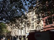 Victoria Buildings - 1 - 7 Corporation Street, Birmingham - JD Sports