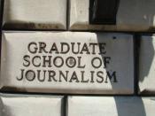 Columbia University School of Journalism