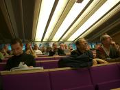 ILC audience