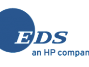 English: Logo for Electronic Data Systems