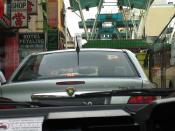 Driver under Probation