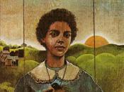 Cover of Toni Morrison's novel Sula