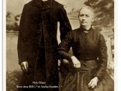 Nel Olson & Maria Anderson-Olson B2