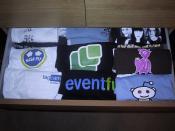 Web 2.0 T-shirts