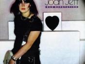 Bad Reputation (Joan Jett album)
