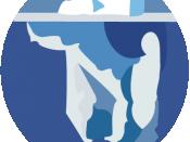 English: The Wikisource logo.