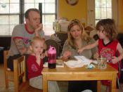 Military parents join ranks of heroes at home for the children of warriors 090217
