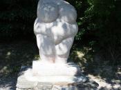 De Venus van Willendorf