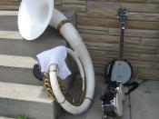 Rendon Instruments