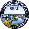 Official seal of Chattanooga, Tennessee