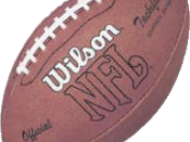 Image:Wilsonnflfootball.jpg, modified to have a transparent background. All rights released to the original author. The original description was:
