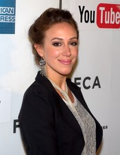 English: Haylie Duff at Tribeca Film Festival 2010