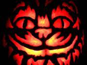 #50 Kitty,,,,,,,,, Happy Halloween