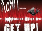 Get Up! (Korn song)