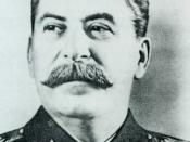 English: Joseph Stalin