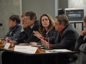 Alberta Environmental Stewardship Coalition Forum