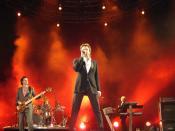 Duran Duran at Toronto