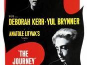 The Journey (1959 film)