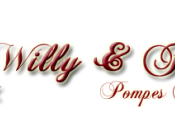 English: Funérailles Willy's logo Français : Logo des funérailles Willy
