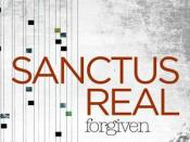 Forgiven (Sanctus Real song)