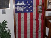 Pictures taken by myself at the US National Cryptologic Museum.