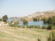 Organic Farming, Kampia Cyprus