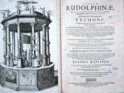 Johannes Kepler published the Rudolphine Tables containing a star catalog and planetary tables using Tycho Brahe's measurements.