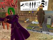 Drama Libre - Heroes and Villains