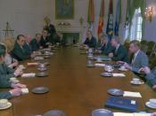 U.S.-Yugoslavia summit, 1978