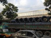 China Steel Consumption
