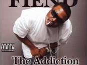 The Addiction (album)