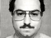 English: Jonathan Pollard, U.S. Navy I.D. picture. Scanned from Territory of Lies, Wolf Blitzer.