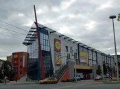 UCI cinema in Gera, Germany